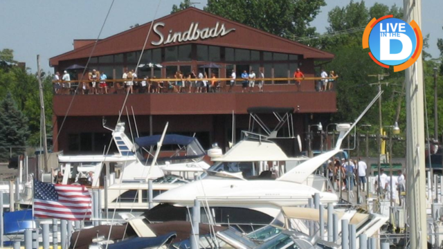 Win a $25 Gift Card to Sinbad's in Restaurant and Marina Detroit Rules