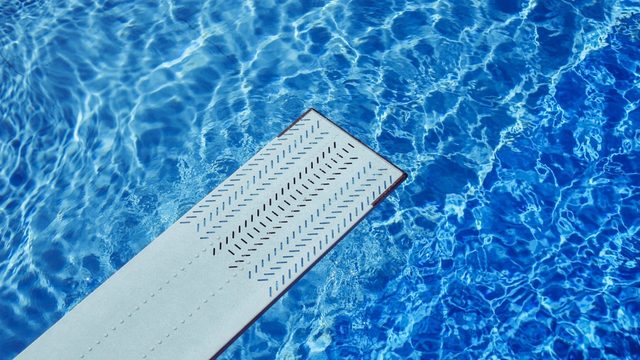 Macomb County pool pooper identified, banned for summer