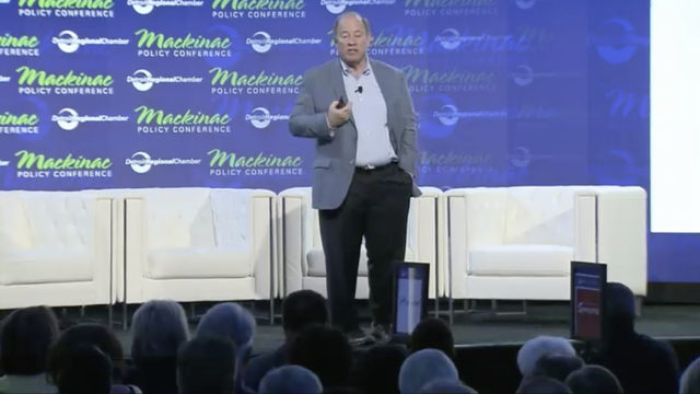 Mayor Mike Duggan: Detroit on track to be blight-free by 2024