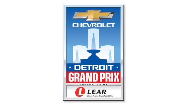 Live in the D and Chevrolet Grand Prix Ticket Giveaway Rules!