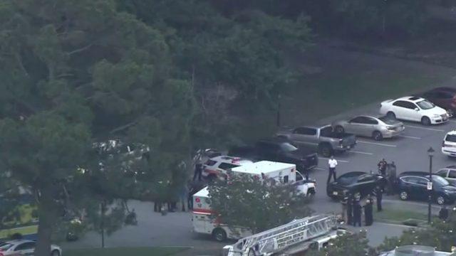 12 killed, multiple injured in mass shooting in Virginia Beach