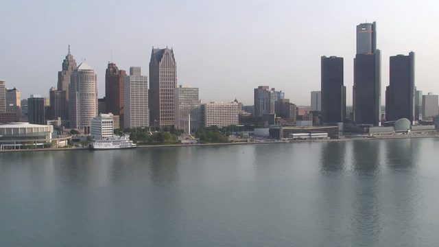 ClickOnDetroit Morning Briefing -- May 31, 2019