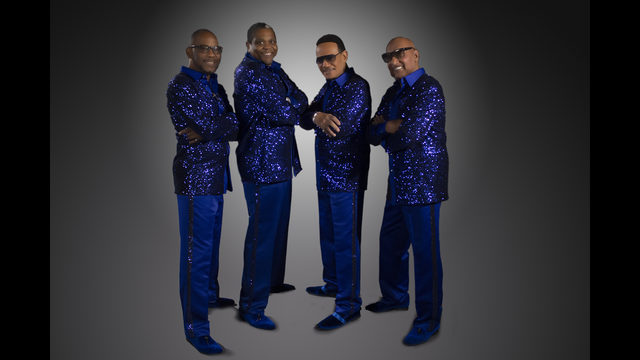 Enter to Win (4) Tickets to See The Four Tops & The Spinners at the…