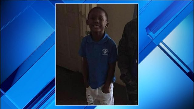 Detroit police searching for missing 5-year-old
