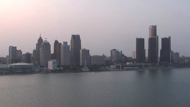 ClickOnDetroit NIGHTSIDE report -- Friday, May 31, 2019