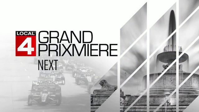 WATCH: Grand Prixmiere Special