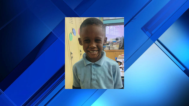 Police find missing 5-year-old boy on Detroit's west side