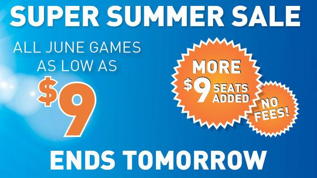 Detroit Tigers 72-hour sale ends tomorrow