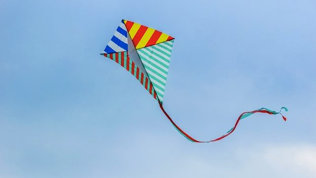 Put a smile on someone's face during annual GrieveWell Kite Festival in…