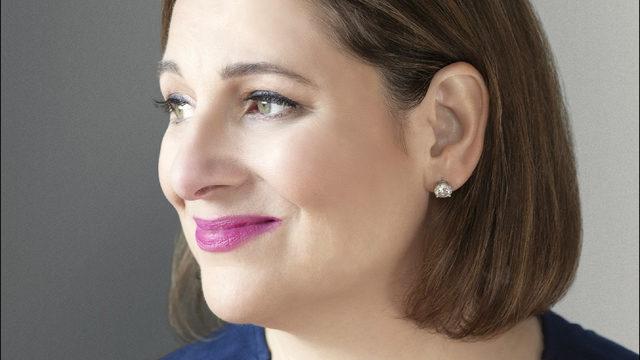 Literati, JCC of Greater Ann Arbor to host NYT bestselling author…