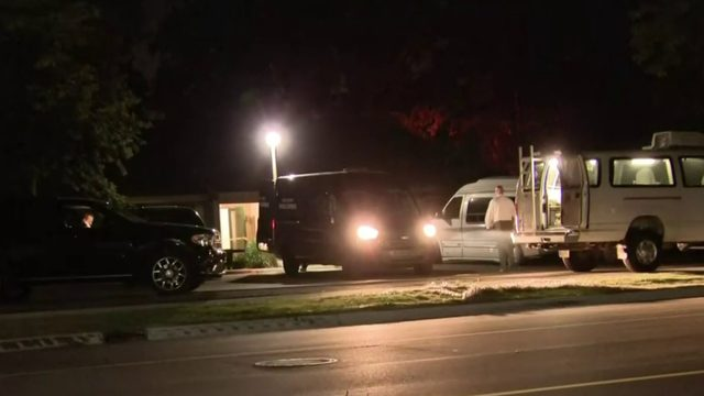 Brighton police investigating possible murder-suicide involving mother,…