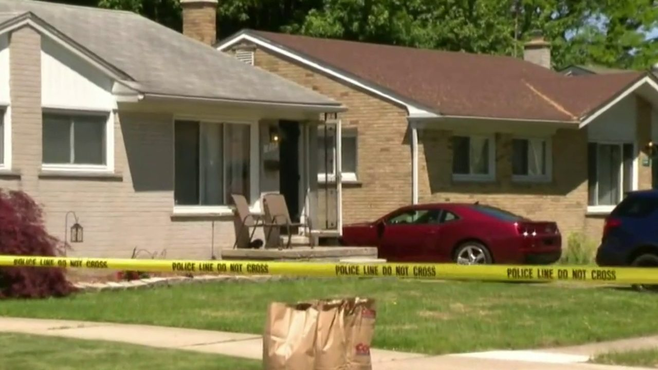 Garden City man facing murder charge in fatal shooting of off-duty Detroit police officer