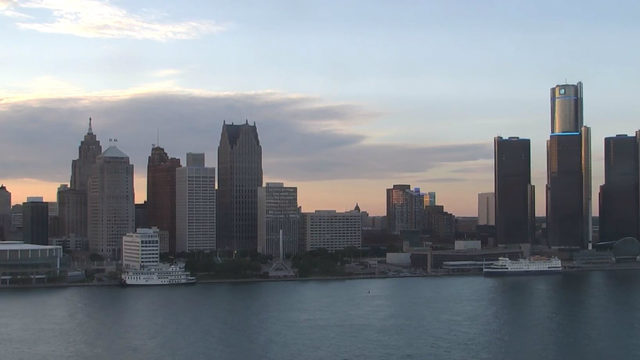 ClickOnDetroit NIGHTSIDE report -- Monday, June 3, 2019
