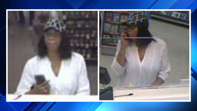Police seek woman accused of stealing Bloomfield Township resident's identity