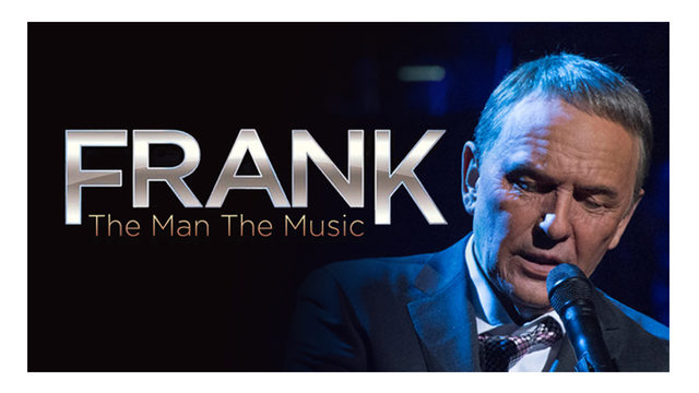 Frank the Man at Fox Theatre Giveaway Rules