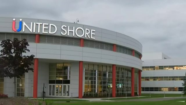 United Shore in Pontiac to hold job fair as company plans to expand