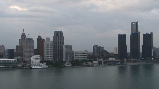 ClickOnDetroit NIGHTSIDE report -- Tuesday, June 4, 2019