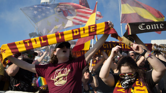 Detroit City FC joining pro National Independent Soccer Association next year