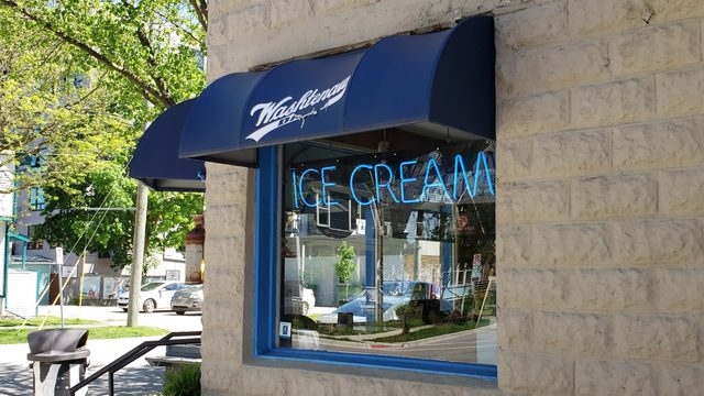 Washtenaw Dairy to celebrate 85 years of business with birthday block…