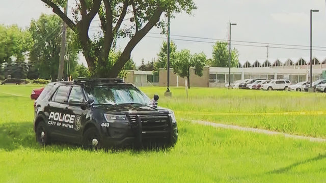 Wayne police investigating after man's body found