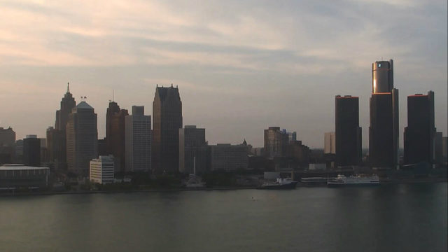 ClickOnDetroit NIGHTSIDE report -- Thursday, June 6, 2019