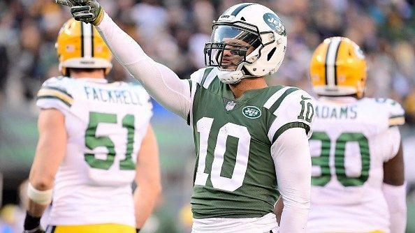 Detroit Lions sign ex-Jets, Seahawks WR Jermaine Kearse