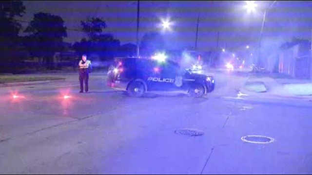 Deadly hit-and-run has Schoenherr closed from Julius to Groesbeck in Warren