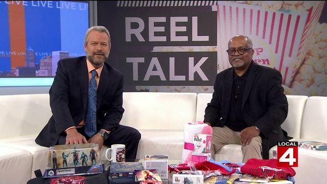 'Reel Talk': 'Dark Phoenix', 'Secret Life of Pets 2' and more