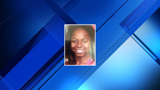 Detroit police seek teen girl who was gone when mother woke up