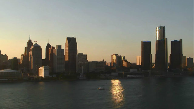 ClickOnDetroit NIGHTSIDE report -- Friday, June 7, 2019