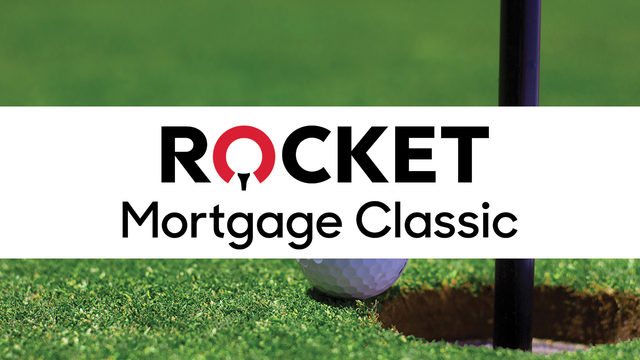Live In The D Rocket Mortgage Classic Ticket Giveaway!