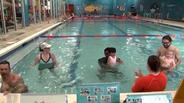 Good Health: Swim Safety changes