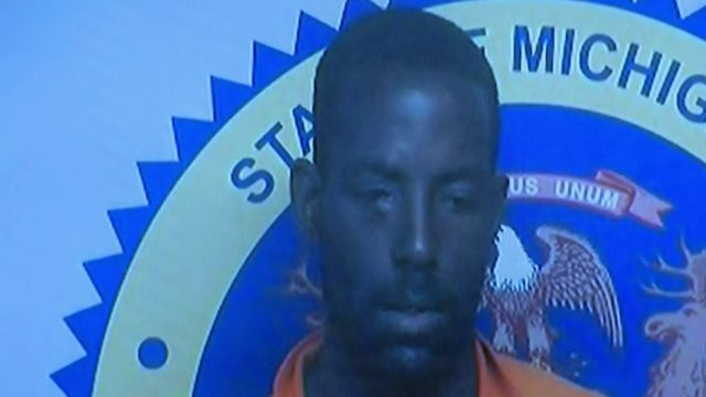 Serial killer suspect charged in east side stabbing and sexual assault