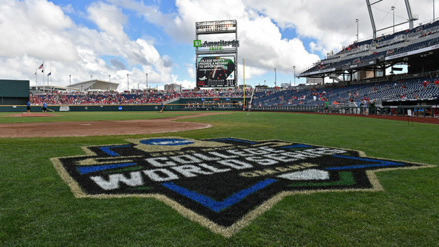 Baseball heaven! What U-M fans can expect watching team in College World Series
