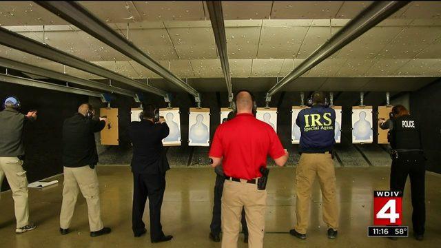 Inside the IRS's criminal investigative unit