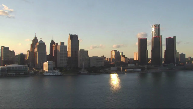 ClickOnDetroit NIGHTSIDE report -- Monday, June 10, 2019