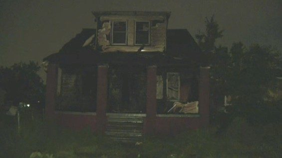 2 injured in house fire in Southwest Detroit