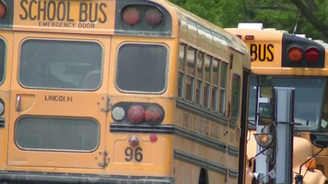 7-year-old boy left alone on bus in Ypsilanti for hours after falling…