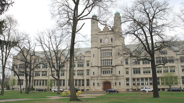 Marygrove College to close in December after 92 years in Detroit