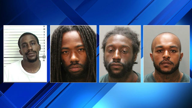 Police: 4 arrested after Oakland County officials warn FBI they might…