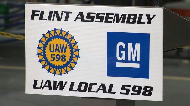 GM announces $150 million investment at Flint plant