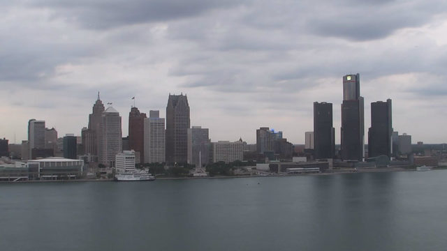 ClickOnDetroit NIGHTSIDE report -- Wednesday, June 12, 2019