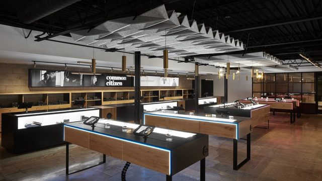 Detroit-based cannabis group plans 10 Michigan stores by end of 2020