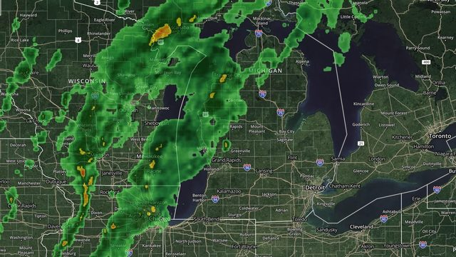 Metro Detroit weather: Heavy rain may lead to flooding in next 36 hours