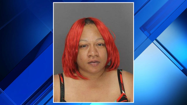 Woman arrested in Troy for OWI after having license suspended 30+ times