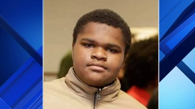 15-year-old Detroit boy killed by speeding car; neighbors hold driver…