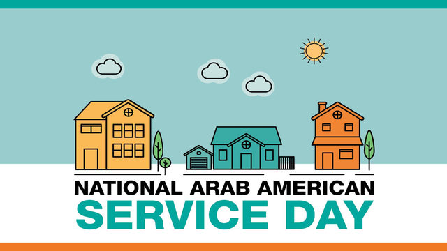 National Arab American Service Day will focus on beautifying Detroit…