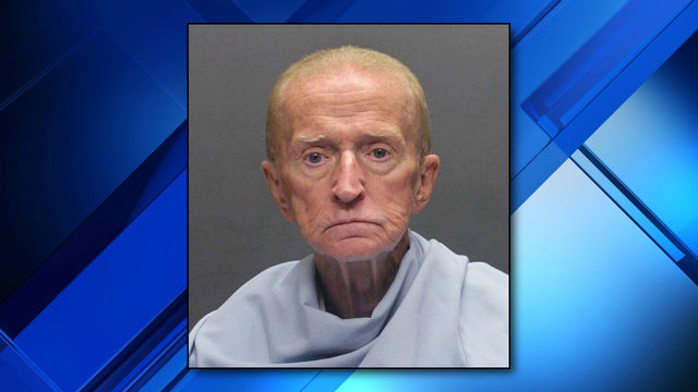 Feds: Robbery suspect, 81, wanted to return to prison because he…