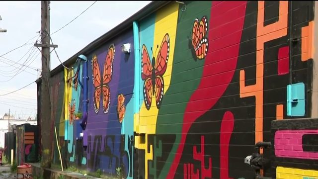 Volunteer in Detroit with Summer in the City!