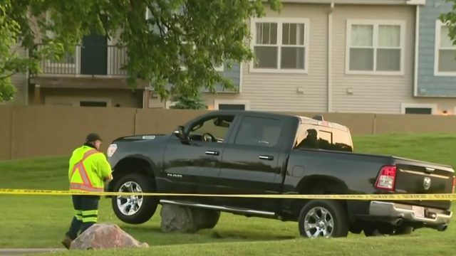 Man found fatally shot near pickup truck in Eastpointe
